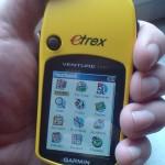 Garmin eTrex Venture hC