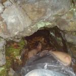 Ab in die Höhle!