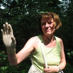 Utes Handschuh
